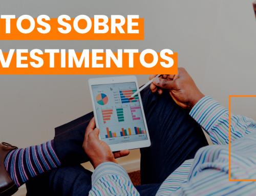 Mitos sobre investimentos