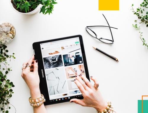 Economize com compras online