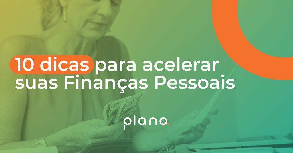 Acelerar suas finanças pessoais